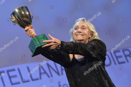 Elena Cotta, Coppa Volpi best actress
