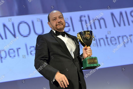 Themis Panou, Coppa Volpi best actor