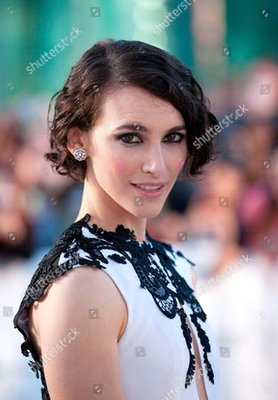 Stock Photo of Liane Balaban