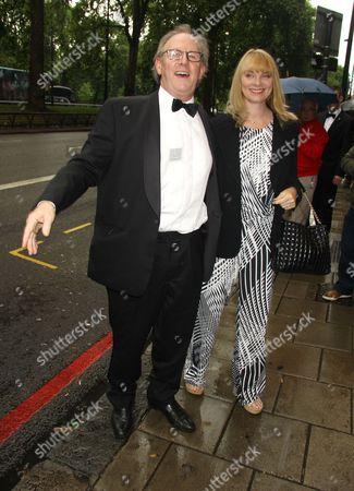 Editorial photo of TV Choice Awards, London, Britain - 09 Sep 2013