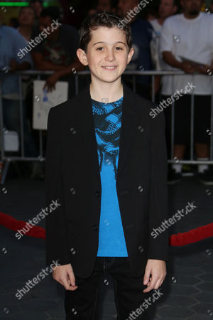 Stock Picture of Andrew Astor
