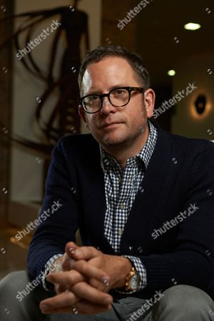 Calpe Spain - January 16: Jonathan Vaughters Ceo And General Manager Of Uci Professional Cycling Team Garmin-sharp January 16
