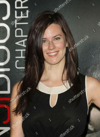 Editorial image of 'Insidious: Chapter 2' film premiere, Los Angeles, America - 10 Sep 2013
