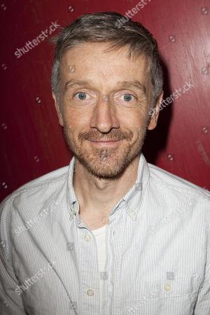 Stock Photo of Jonathan McGuinness