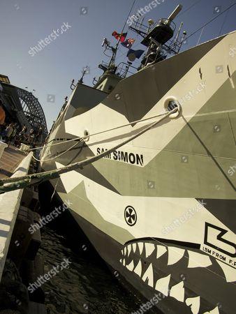 SSS Sam Simon