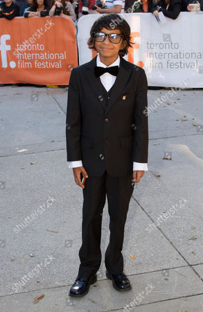 Editorial picture of 'The Right Kind of Wrong' film premiere at the Toronto International Film Festival, Canada - 12 Sep 2013