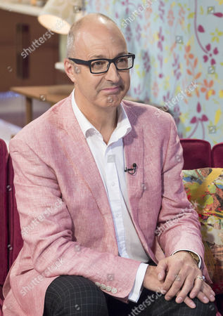 Editorial image of 'This Morning' TV Programme, London, Britain - 13 Sep 2013