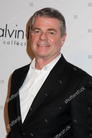 Tom Murry, President and Chief Executive Officer, Calvin Klein