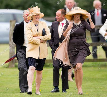Editorial photo of Wedding of James Meade to Lady Laura Marsham in Gayton, Norfolk, Britain - 14 Sep 2013