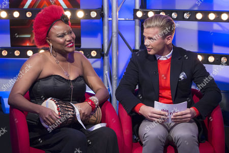 Souli Roots and Jeff Brazier