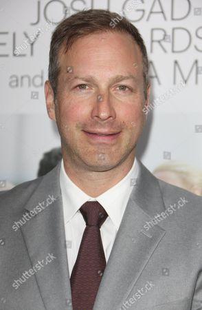 Stock Picture of Stuart Blumberg