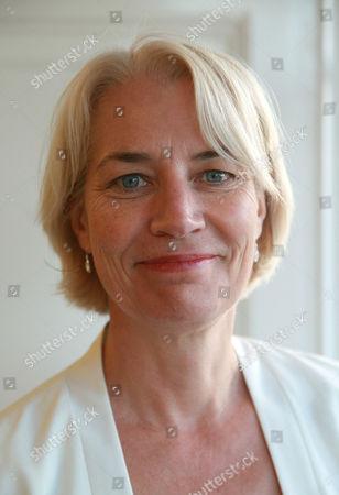 Stock Photo of Sarah Baxter, Deputy Editor, The Sunday Times