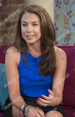 Stock Photo of Kate Ritchie