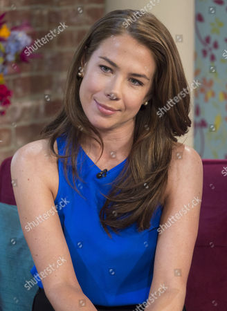 Stock Picture of Kate Ritchie