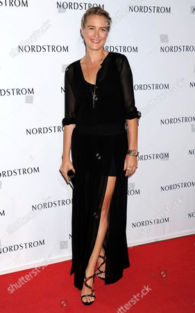 Editorial image of Nordstrom Gala to benefit Ascencia and Hillsides, Los Angeles, America - 17 Sep 2013
