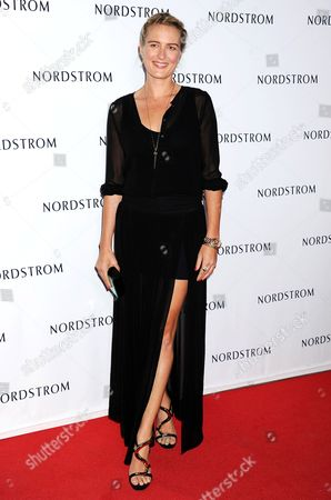 Editorial photo of Nordstrom Gala to benefit Ascencia and Hillsides, Los Angeles, America - 17 Sep 2013