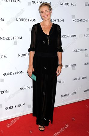 Editorial picture of Nordstrom Gala to benefit Ascencia and Hillsides, Los Angeles, America - 17 Sep 2013