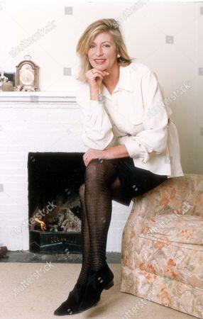Jill Kennington Former Model 1992.