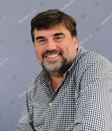 Daily Mail Sports Columnist Martin Samuel Byline.