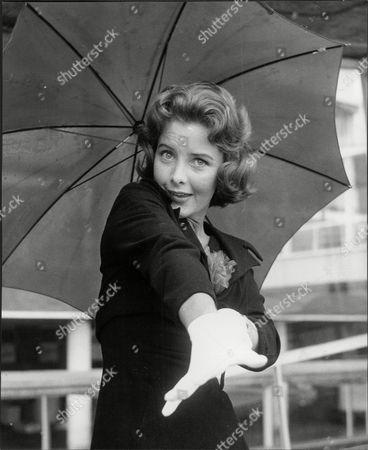 June Thorburn (8 June 1931 Oo 4 November 1967) Was A Popular English Actress Whose Career Was Cut Short By Her Death In An Air Crash.