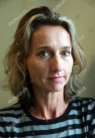 Stock Picture of Daisy Waugh