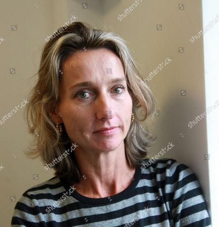 Stock Photo of Daisy Waugh
