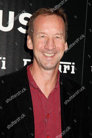Stock Photo of Andrew Eaton