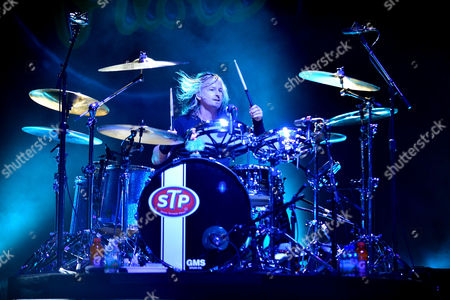 Editorial picture of Stone Temple Pilots In Concert, BB&T Center, Florida, America - 17 Sep 2013