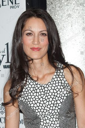 Stock Picture of Yliana Yepez