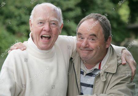 Ray Cooney & Nick Wilton