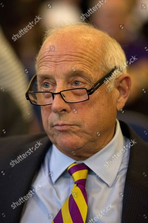 Godfrey Bloom at the 2013 UK Independence Party (UKIP) Annual Conference