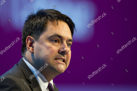 Editorial picture of Labour Party Annual Conference, Brighton, Britain - 22 Sep 2013