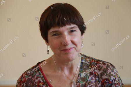 Stock Image of Diane Samuels