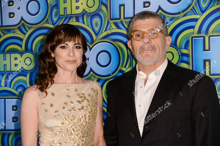Editorial picture of The 65th Annual Primetime Emmy Awards, HBO Emmy Party, Los Angeles, America - 22 Sep 2013