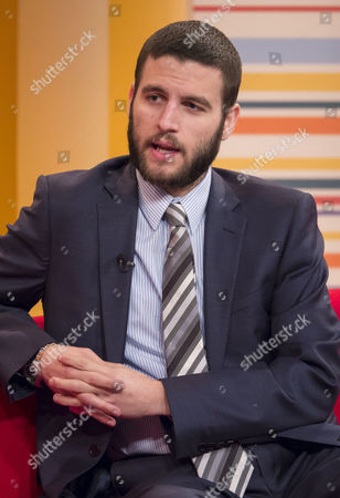 Stock Picture of Alexander Meleagrou-Hitchen