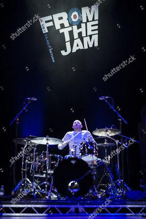 'From The Jam' - Mark Brzezicki