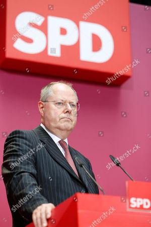 Peer Steinbruck