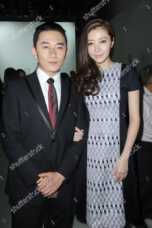 Guest and Lynn Hung