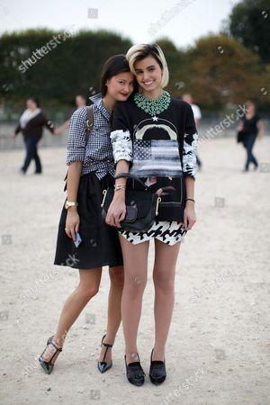 Peony Lim & Anne-Catherine Frey