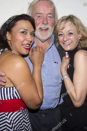 Editorial photo of 'The Resistible Rise of Arturo Ui' play press night after party, London, Britain - 25 Sep 2013