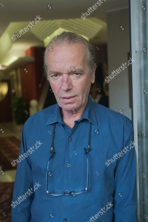 Stock Picture of Martin Amis