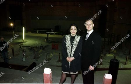 Editorial picture of SITE OF NEW GENESIS CINEMA, LONDON, BRITAIN - 1999