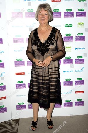 Editorial photo of Specsavers everywoman in Retail Ambassador Programme, London, Britain - 26 Sep 2013