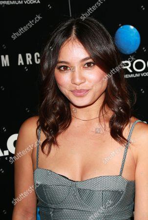 Samantha Duenas