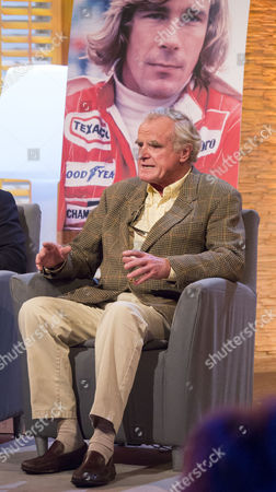 Editorial picture of 'The Alan Titchmarsh Show' TV Programme, London, Britain - 26 Sep 2013
