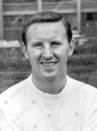 Thomas Henderson - Leeds United 1963/64 Great Britain