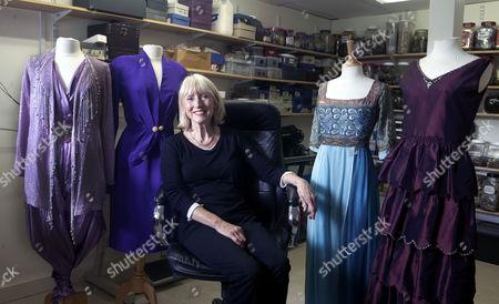 Stock Image of Susannah Buxton
