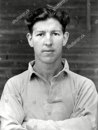 Roy Clarke - Manchester City 1947/48 Great Britain