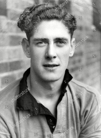 Jack Short - Wolverhampton Wanderers 1950-54 Great Britain
