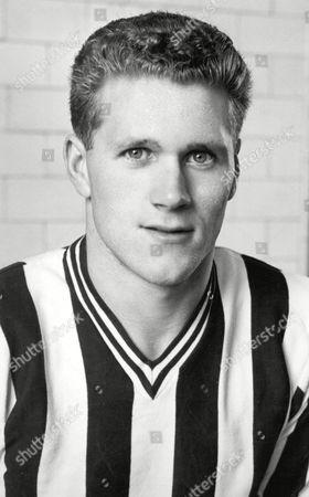 Robert Ferguson - Newcastle United 1955-62 Great Britain
